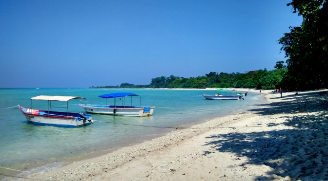 10 Things to do in Andaman Islands