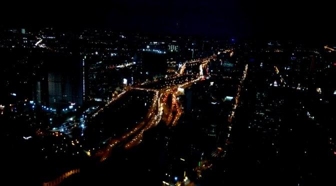Chào Vietnam – Holiday begins at Ho Chi Minh City