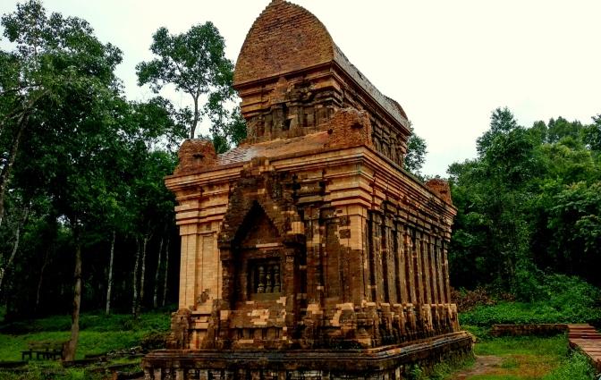 Mỹ Sơn – A Lost Civilization