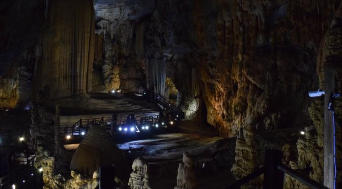Phong Nha-Kẻ Bàng – Caves of Wonder